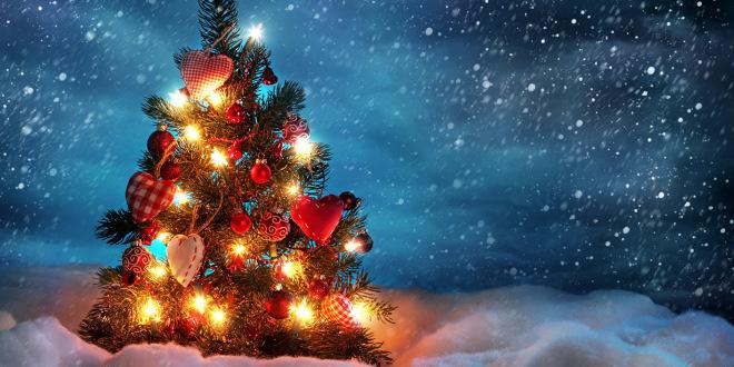 Program događanja Božićnog sajma otočnih proizvoda