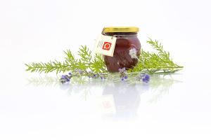 Marmelada od zelene smokve sa šljivom i ružmarinom