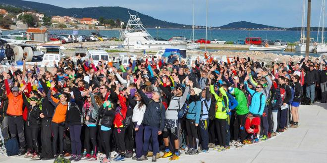 Oboren rekord Škrapinga, prijavljena 1402 natjecatelja!